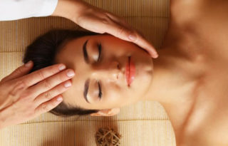 Holistic massage treatments